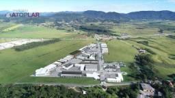Título do anúncio: Terreno à venda, 1004 m² por R$ 1.607.653,00 - Alto Perequê - Porto Belo/SC