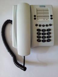 Aparelho de Telefone Fixo Novo.