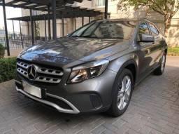 Mercedes-Benz GLA200 2018 Blindada