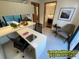 Casas à Venda em Goiânia Condomínio Fechado, Nova, Parcela com Terreno!