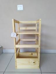 Torre Montessori (3 em 1)