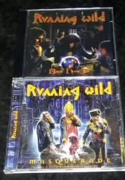 Running Wild-Masquerade & Black Hand Inn(e outros)