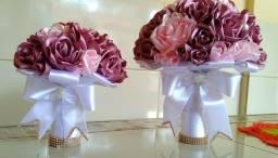 ##Buques de noiva