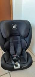 Cadeira bebê isofix