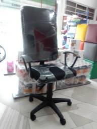 Cadeira presidente toda renovada