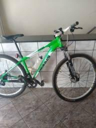 Bike mtb aro 29 kit shimano