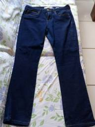 Vendo Roupas Jeans Usadas