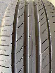 Vendo pneu continental runflet