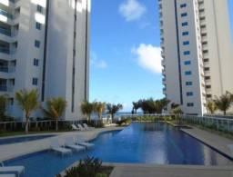 Apartamentos 4/4 com suítes, vista mar, Hemisphere 360°, 200m², Patamares