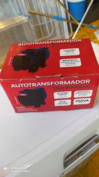 Autotransformador 750VA Bivolt Slin Premium