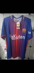 Camisa Barcelona nova