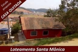 Casa Alvenaria para Venda em Itinga Araquari-SC - 882