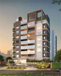 Título do anúncio: Apartamento residencial para venda, Ahú, Curitiba - AP8576.