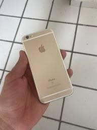 iPhone 6s 16G 750$ já menor valor n aceito trocar