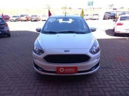 Título do anúncio: Ford Ka Se 1.04P 2020