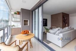 Apartamento de 2 dormitórios (1 suíte) - 1 vaga no bairro Agronômica