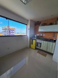 Apartamento Piatã 2 Quartos 2/4 Venda - 80m - Vista Mar - Nascente Total - Varanda Gourmet