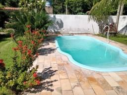 Alugo casa na praia do Sossego com piscina (Ilha de Itamaracá)
