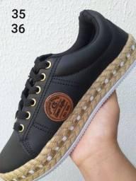 Calçados 50$ Entrega GRÁTIS