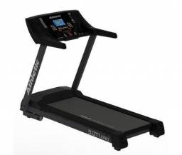 Esteira Athletic 3.0t profissional - 150kg -