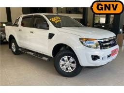 Ford Ranger 2.5 Xls Flex + Gnv Manual 2016!!!