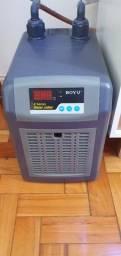 Chiller para Aquário Boyu C-250 1/4hp
