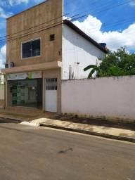 Apartamento no Bairro Santa Luzia