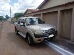 Ranger XLT 2012 - Diesel - Completa