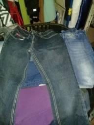 50 Calça jeans fem.