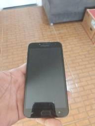 Samsung j4 usado em ótimo estado de conservação muito bom