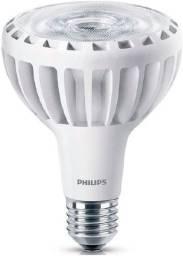 Lâmpada Master Led Spot Philips Master Spot Par30l 220v Branco
