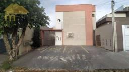 Kitnet com 1 dormitório para alugar, 26 m² por R$ 750/mês - Jardim das Rosas - Presidente