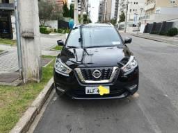 Nissan Kicks SL TOP LINHA