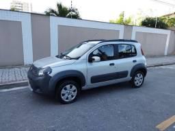Fiat Uno Way 1.4 Completo