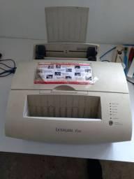 Impressora Lexmark E322