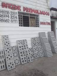 NM premoldados ( matérias de construção)