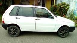 Fiat Uno mille fire flex 1.0 ano 2006
