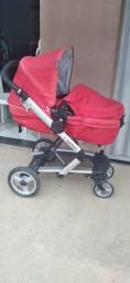 Vendo esse lindo carrinho de bebe