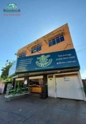 Apartamento com 3 dormitórios para alugar, 68 m² por R$ 700,00/mês - Jundiaí - Anápolis/GO