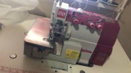 Máquina Overloque Industrial Direct Drive