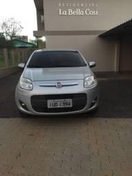 Fiat Palio attractive 1.4 2014 com GNV 5º geração
