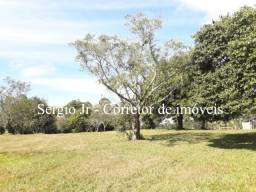 Área de terra com 2.000m² a 400 metros do asfalto - Triunfo