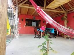 Casa na Praia da Paixão