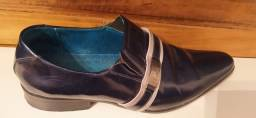 Sapato praticamente novo