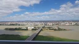 Ap com vista espetacular para o Rio S. Francisco (Ed. Petrolina Privilege)