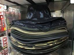 Chapéu de Tecido a pronta entrega