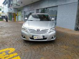 Toyota Camry XLE - 2011