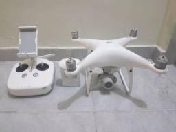 Drone Phantom 4 pró - Só esse Combo até 31.07