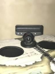 Câmera Moove PlayStation 3