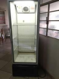 Freezer Expositor vertical Gelopar